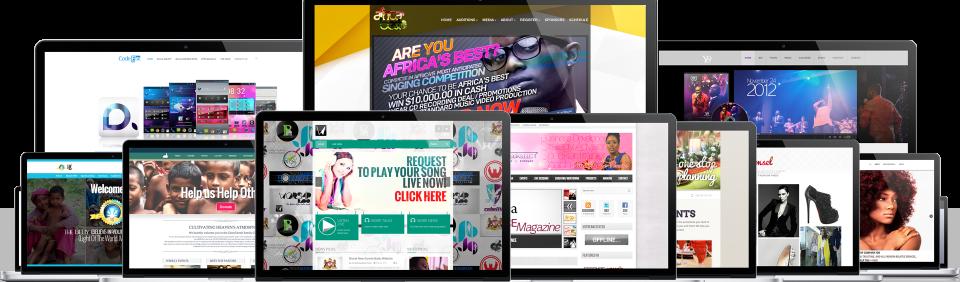 Criação de textos para sites: Conteúdo inteligente para sites corporativos