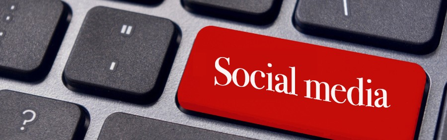 Criação de conteúdo para redes sociais: postagens para Facebook e Instagram