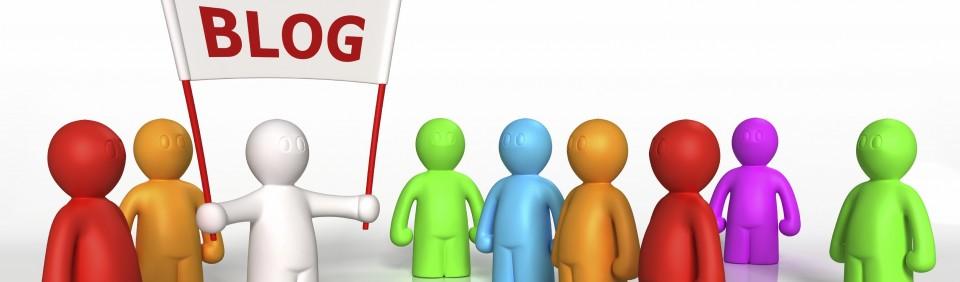 Postagens em Blogs: Mantenha seu blog sempre atualizado!