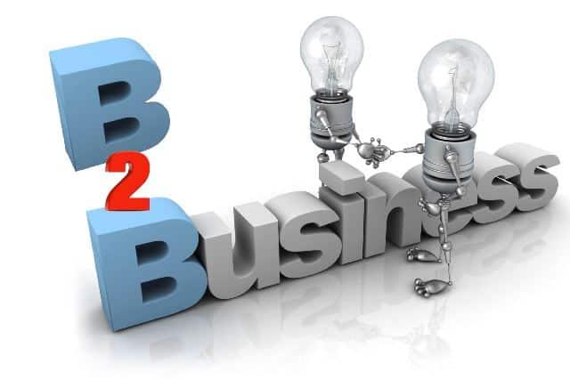 SEO para empresas B2B